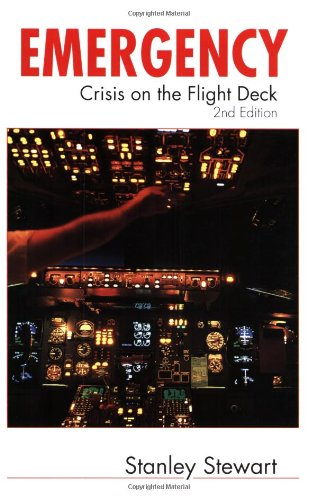 9781840373936: Emergency! Crisis on the Flight Deck, Second Edition