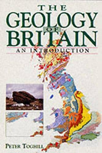 9781840374049: Geology Of Britain