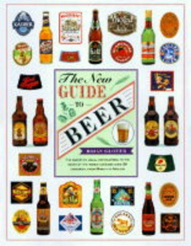 New Guide to Beer: BRIAN GLOVER