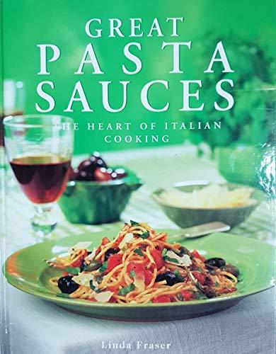 9781840381818: Great Pasta Sauces
