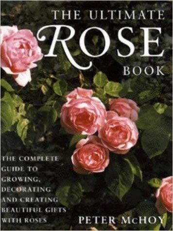 9781840382655: The Ultimate Rose Book