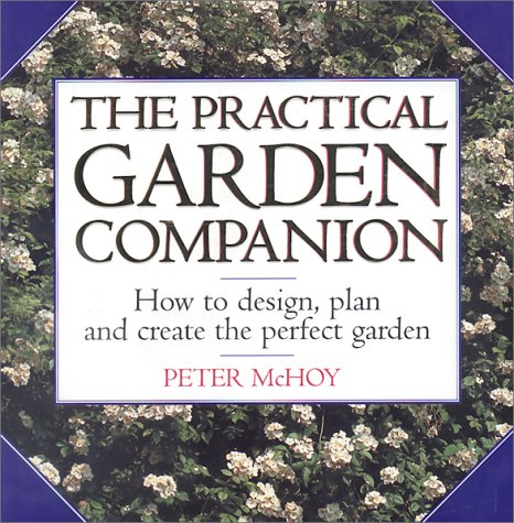 9781840383515: The Practical Garden Companion