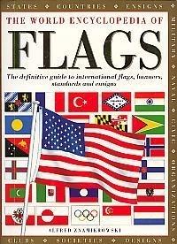 9781840384154: World Encyclopedia of Flags