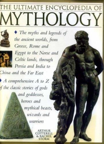 9781840385168: The Ultimate Encyclopedia of Mythology