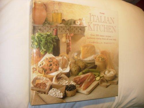 9781840385182: The Italian Kitchen