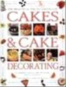 9781840385328: The Practical Encyclopedia of Cakes & Cake Decorating