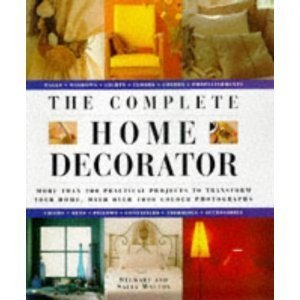 The Complete Home Decorator: unknown
