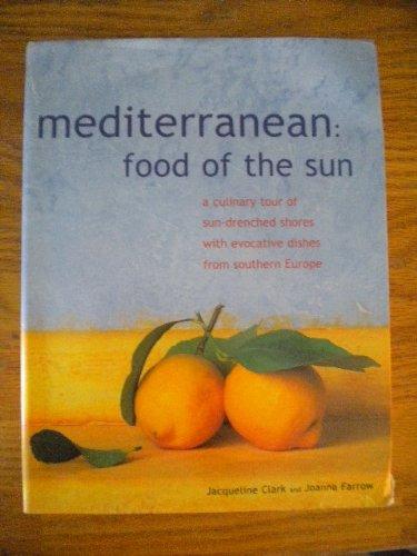 9781840386325: Mediterranean: Food of the Sun
