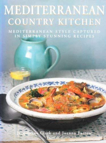 9781840386783: Mediterranean Country Kitchen