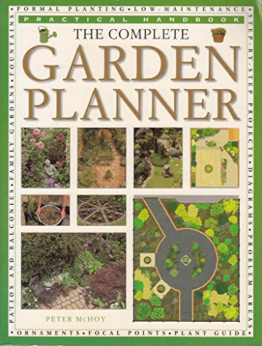 9781840387148: The Complete Garden Planner