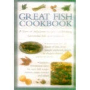 GREAT FISH COOKBOOK
