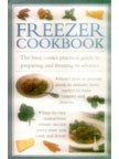 9781840387285: Freezer Cookbook