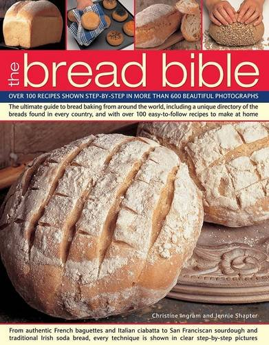 9781840388374: The bread bible