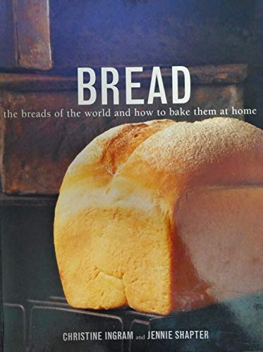 9781840388893: The Encyclopedia of Breadmaking