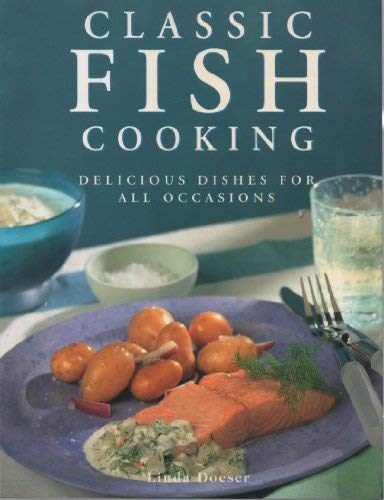 Classic Fish Cooking