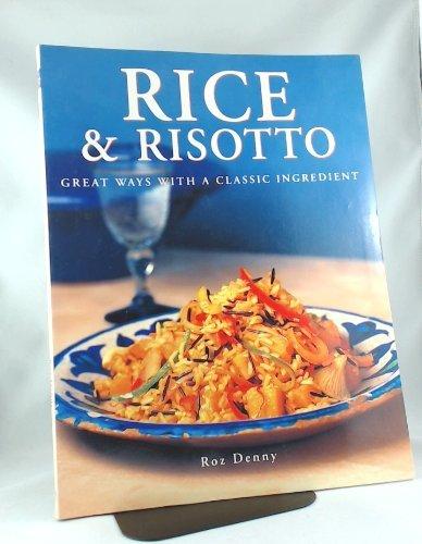 9781840389845: Rice & Risotto