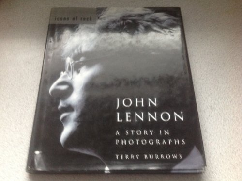 9781840440669: John Lennon: A Story in Photographs