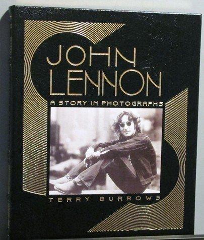 9781840440669: John Lennon: A Story in Photographs