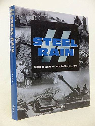 9781840440928: SS- Steel Rain