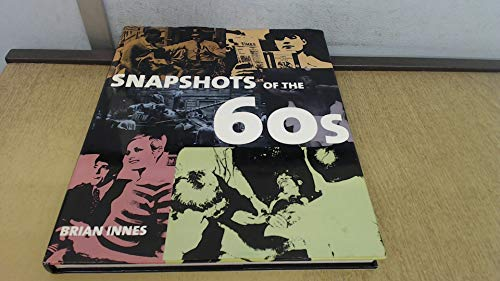 9781840440997: Snapshots of the 60s