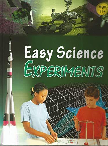 9781840442120: Easy Science Experiments Vol 1