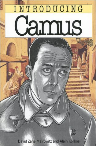 9781840460001: Introducing Camus