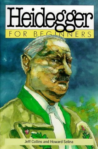 Introducing Heidegger: Jeff Collins