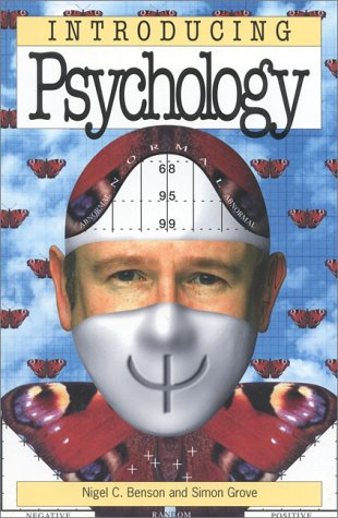 9781840460049: Introducing Psychology