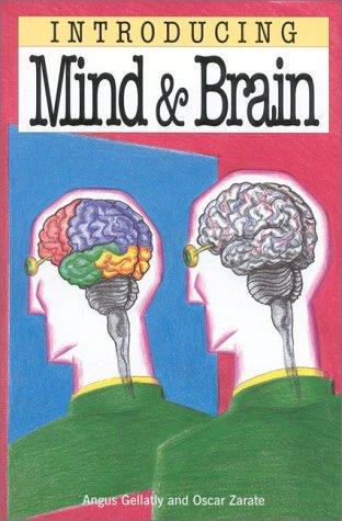 Introducing Mind & Brain (Introducing (Icon)): Angus Gellatly, Oscar