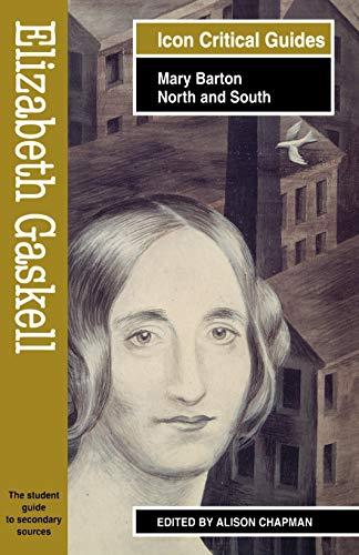 Mary Barton / North and South: Icon: Gaskell, Elizabeth &