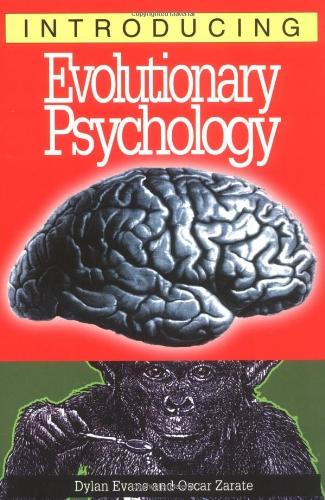 9781840460438: Introducing Evolutionary Psychology