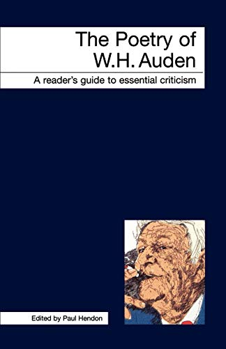 9781840460469: The Poetry of W.H. Auden