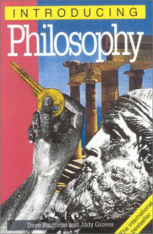 9781840460537: Introducing Philosophy