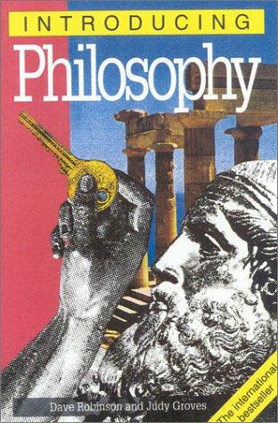 9781840460537: Introducing Philosophy