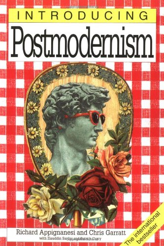 INTRODUCING POSTMODERNISM (INTRODUCING. S.)