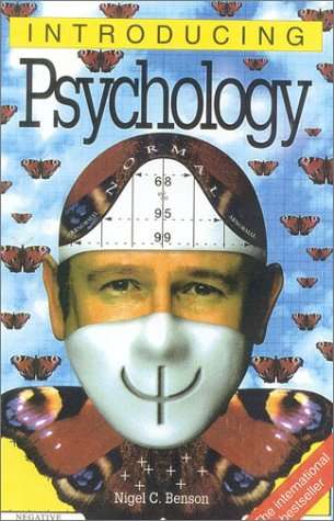 9781840460599: Introducing Psychology