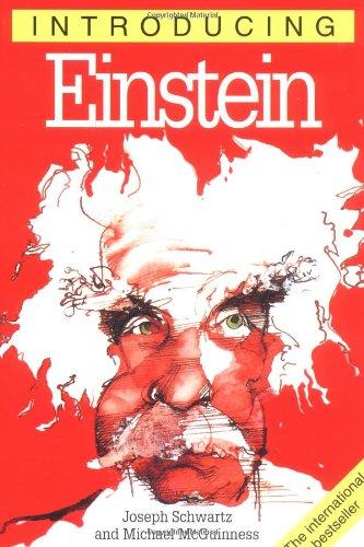 9781840460605: Introducing Einstein