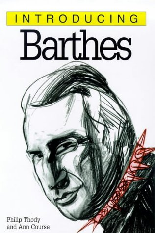 9781840460612: Introducing Barthes