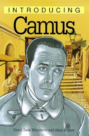 9781840460643: Introducing Camus