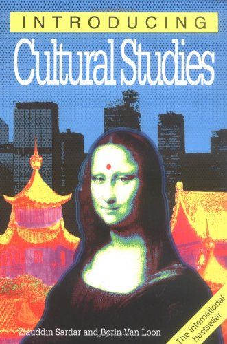 9781840460742: Introducing Cultural Studies, 2nd Edition