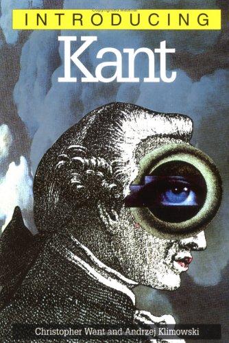 9781840460810: Introducing Kant
