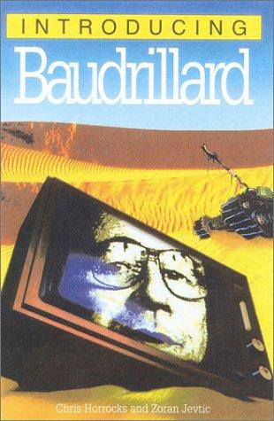 9781840460872: Introducing Baudrillard