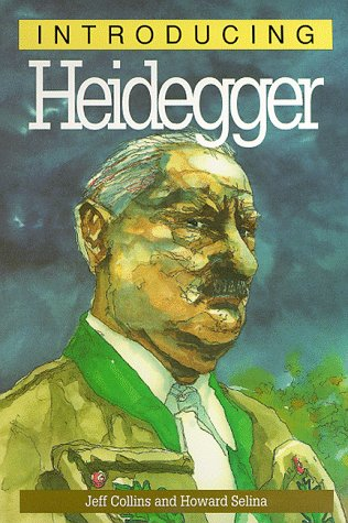 9781840460889: Introducing Heidegger