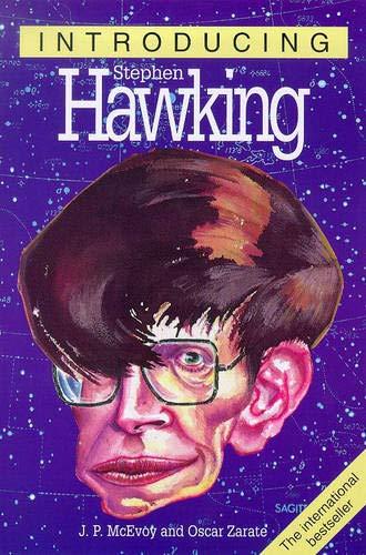 9781840460964: Introducing Stephen Hawking