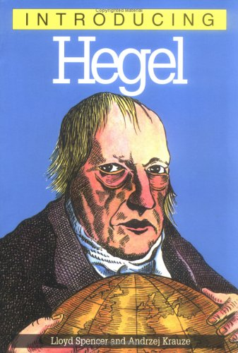 Introducing Hegel, 2nd Edition: Lloyd Spencer, Andrzej