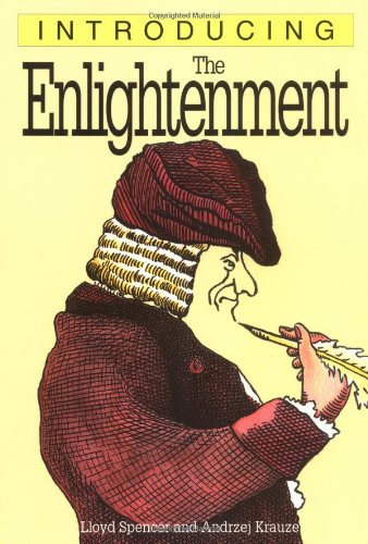 Introducing the Enlightenment: Lloyd Spencer; Andrzej