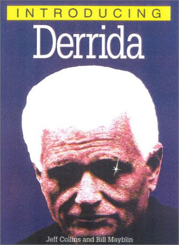9781840461183: Introducing Derrida