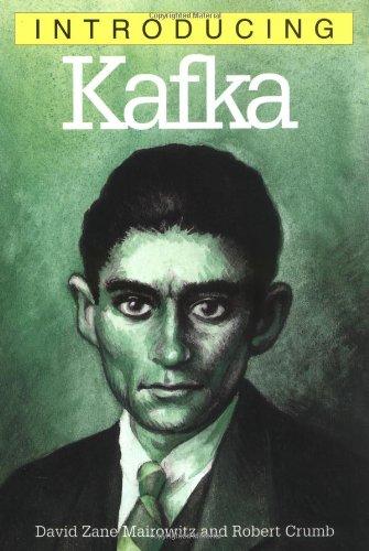 Introducing Kafka: David Zane Mairowitz;