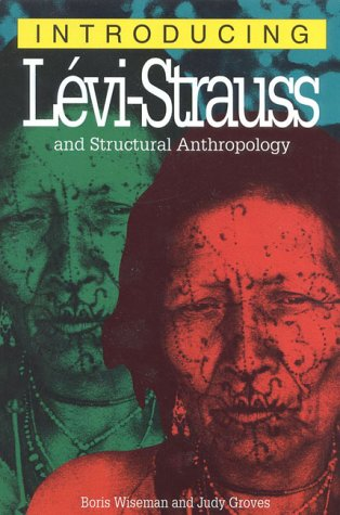 9781840461473: Introducing Levi Strauss and Structural Anthropology