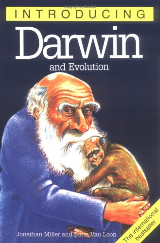 9781840461534: Introducing Darwin and Evolution
